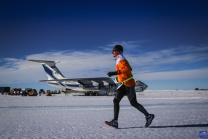 Thomas Taut Antarktis