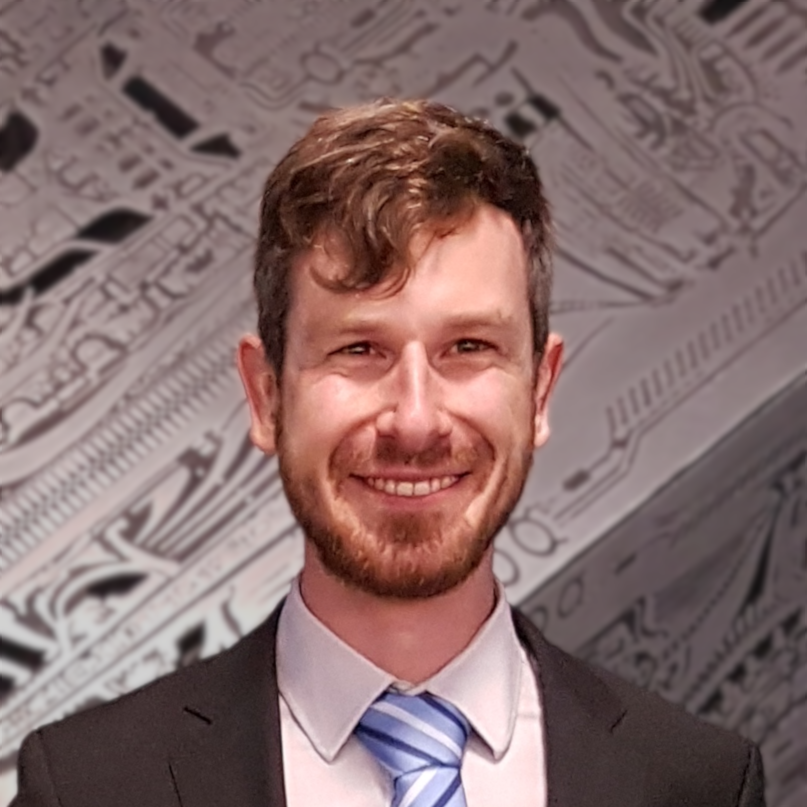 Lorenz Hruby- Software Developer