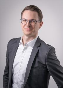 Christopher Rothschedl- Digital Lead – Engineering SEN bei Keller Grundbau GesmbH