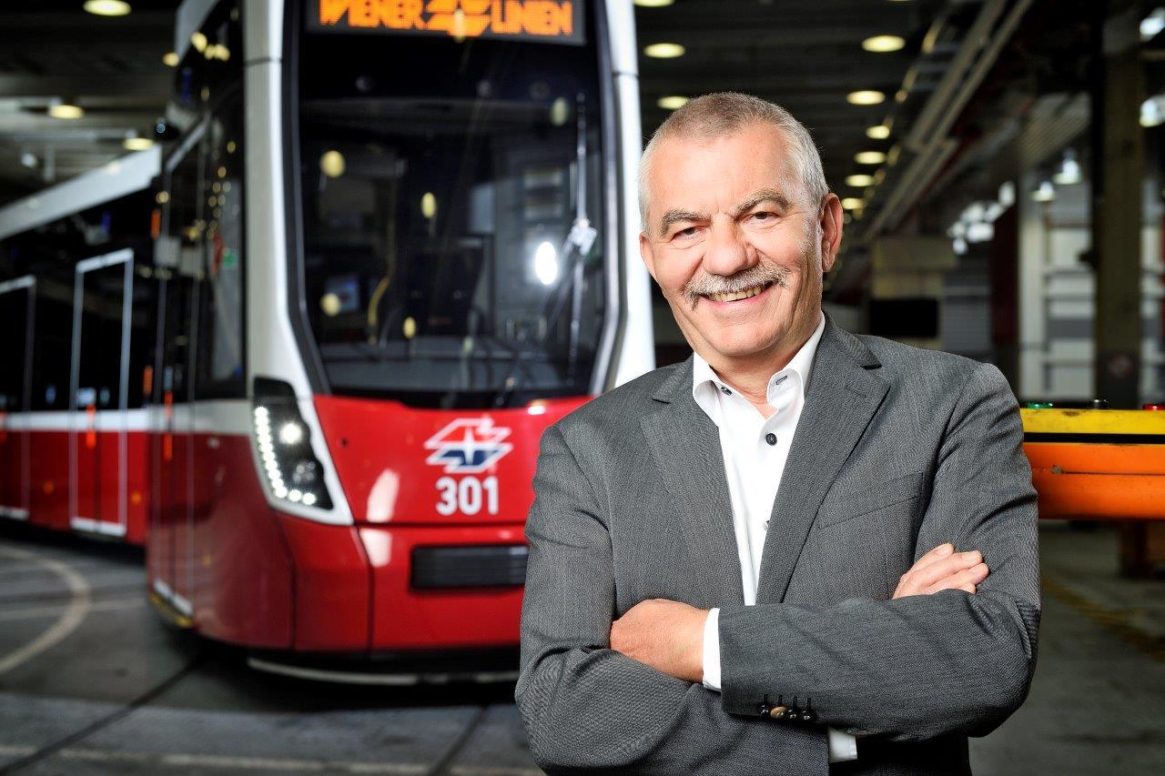 Günter Steinbauer