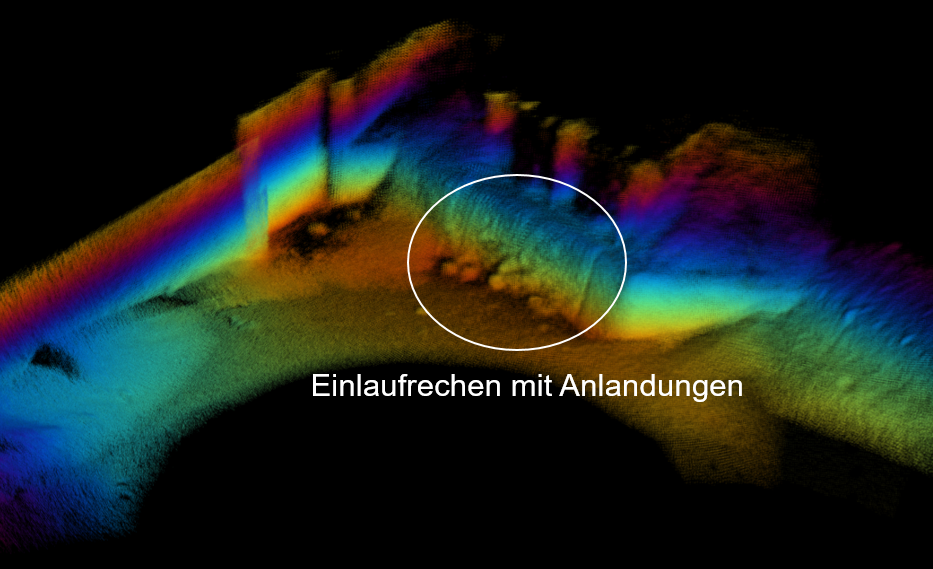 Verbund Imaging-Sonar