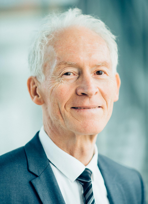 Helmut Floegl, Donau-Universität Krems