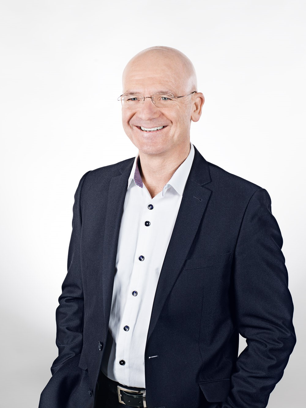 Harald Steinberger, Immovement