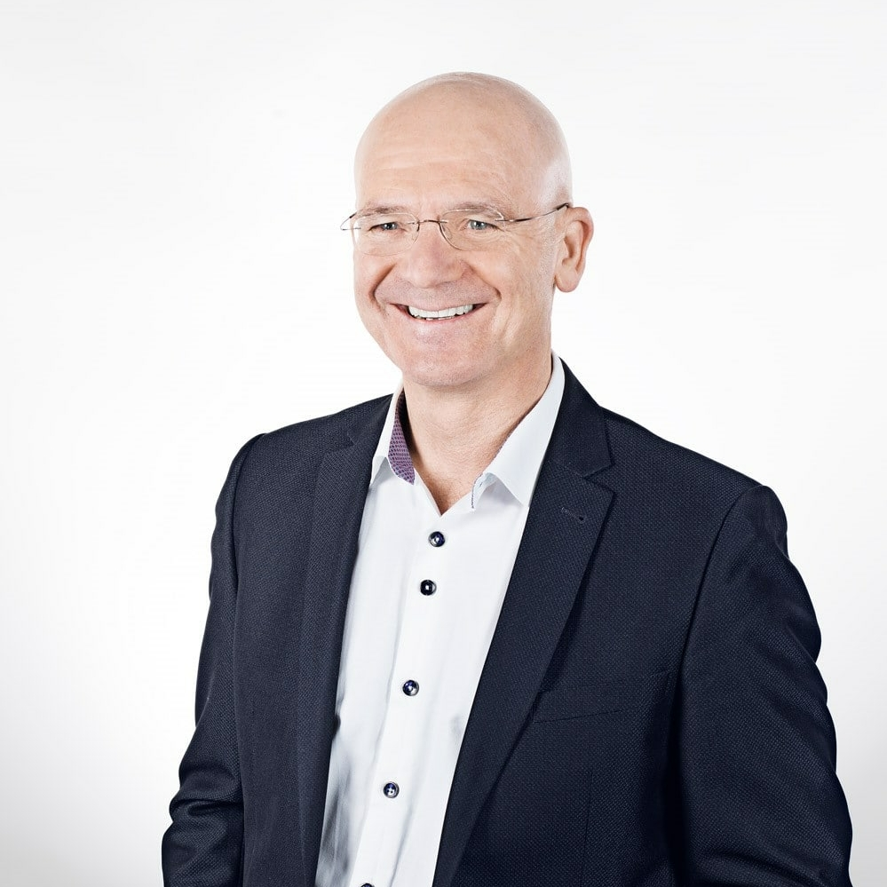 Harald Steinberger