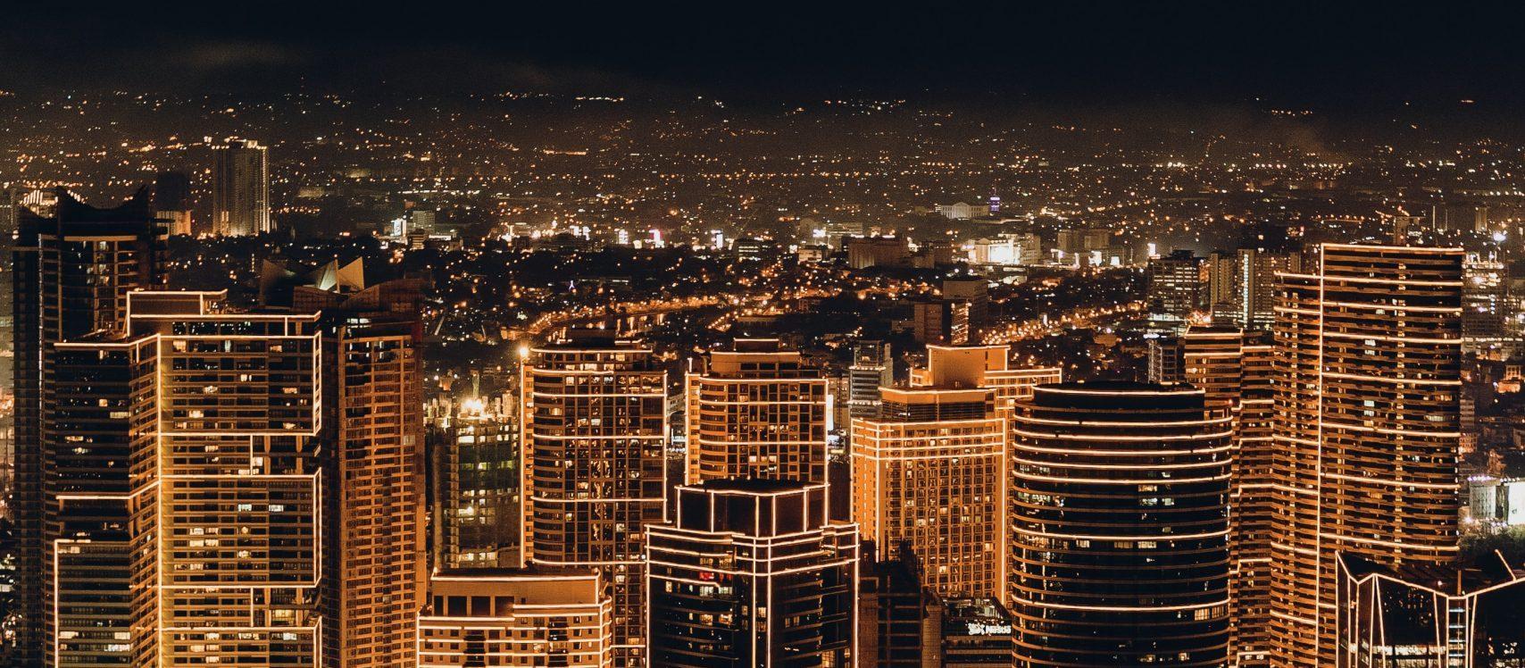 unsplash city
