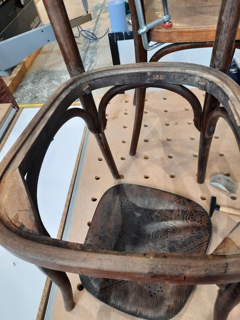 Sitzfläche