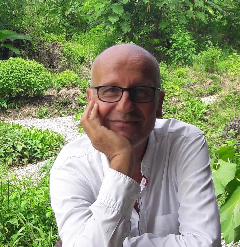 Alexander Tinti