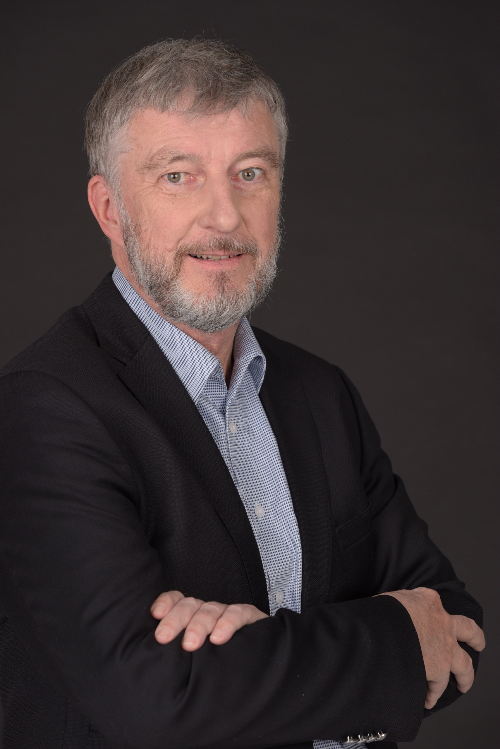 Michael Bobik