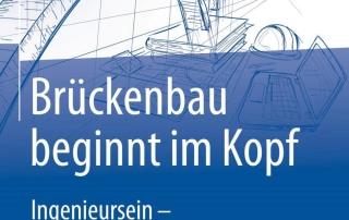 Brückenbau beginnt im Kopf - Moritz Menge, Springer Verlag