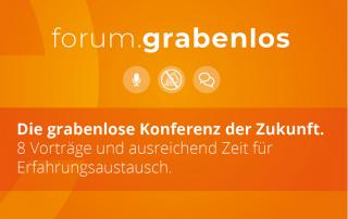 Forum Grabenlos