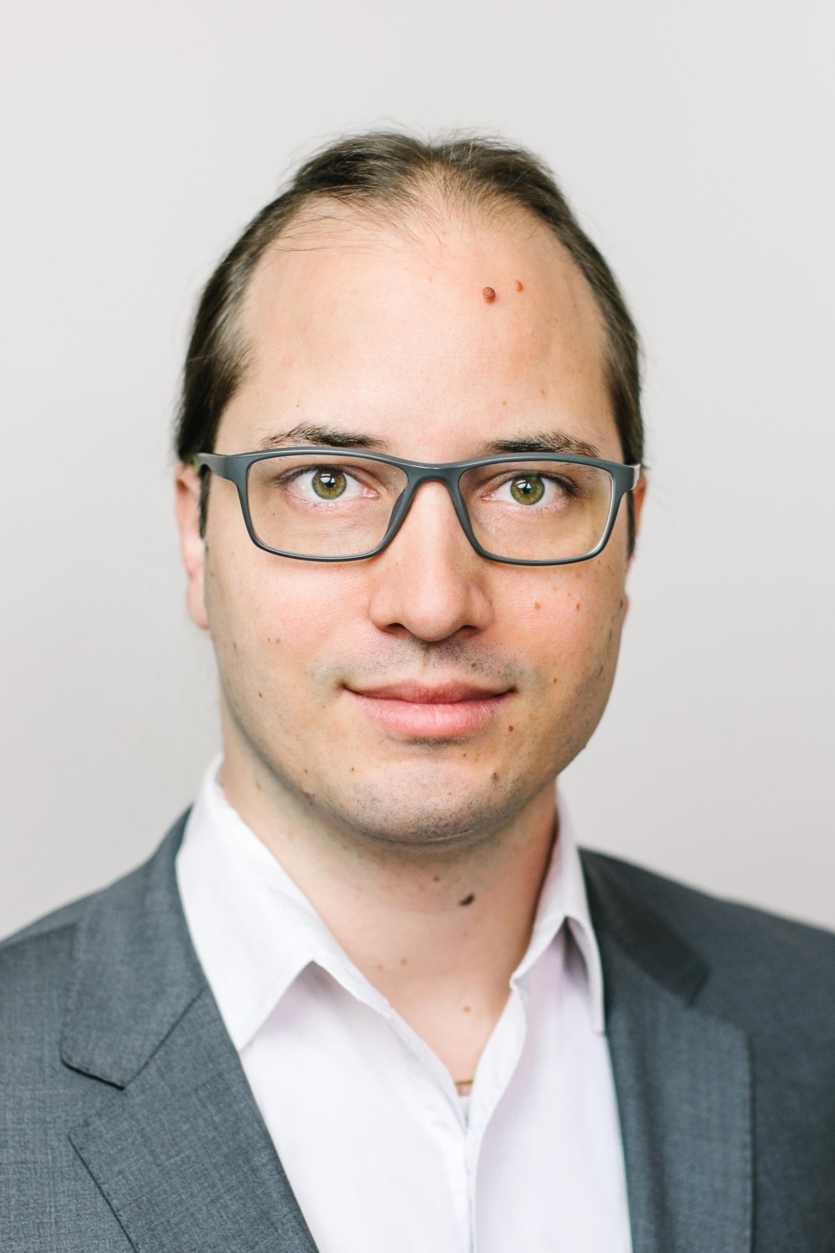 Klaus Kogler